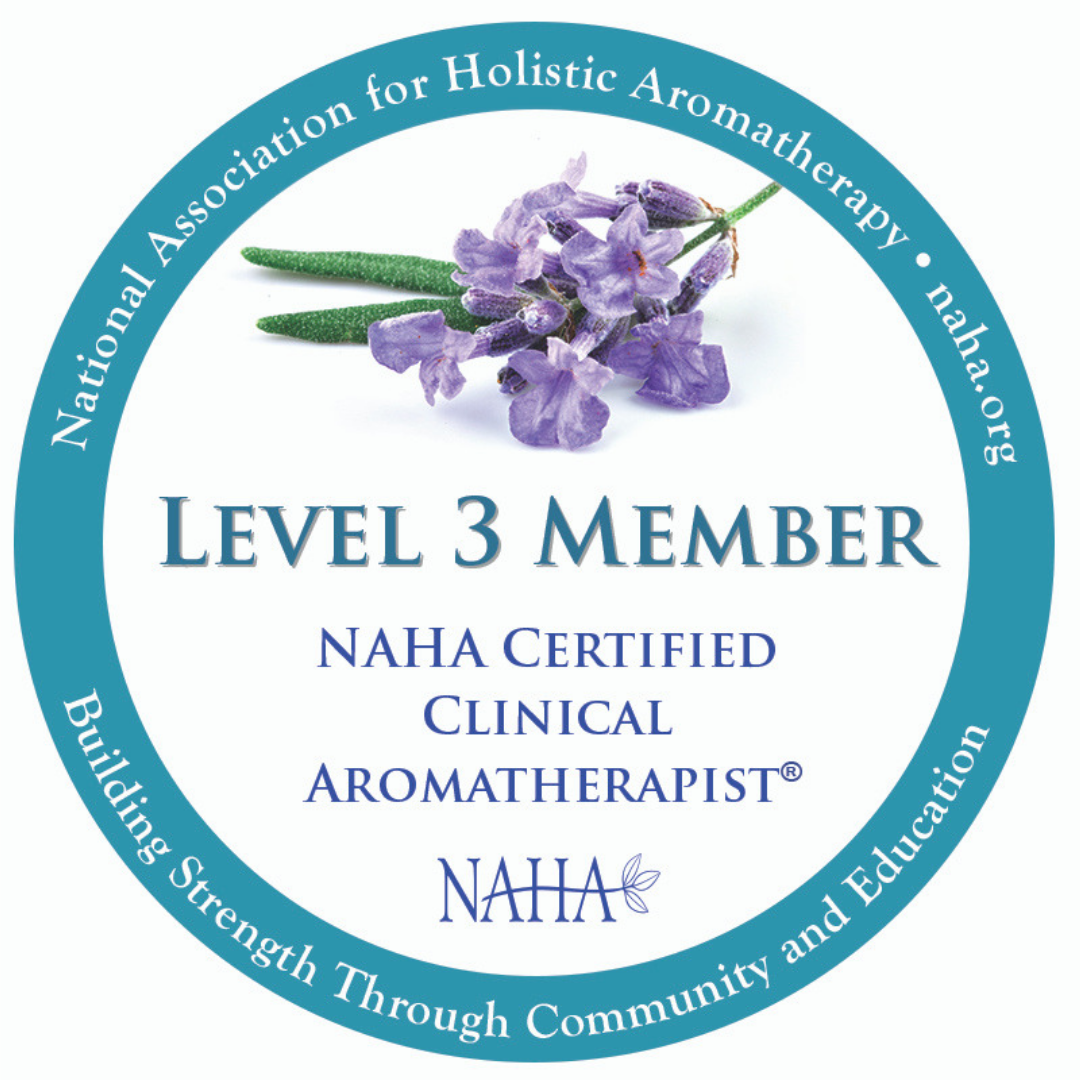 EACH OF US ARE LEVEL 3 MEMBERS WITH NAHA