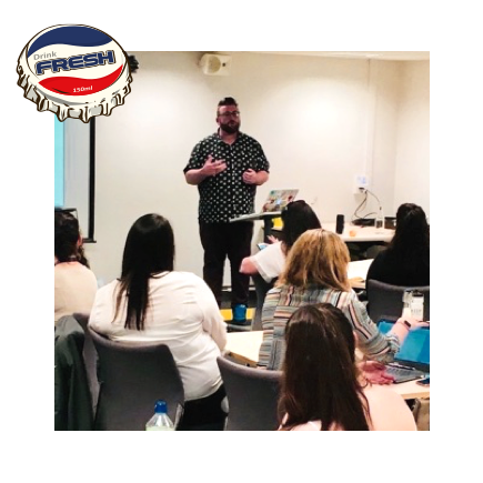 workshops - I offer the following day long workshops:• Brand DNA• Local Marketing• Social Media (Beginners to advanced to focusing in on areas such as Advertising, Creating Content and Influencer Marketing)• Employee Engagement Strategy and Delivering it