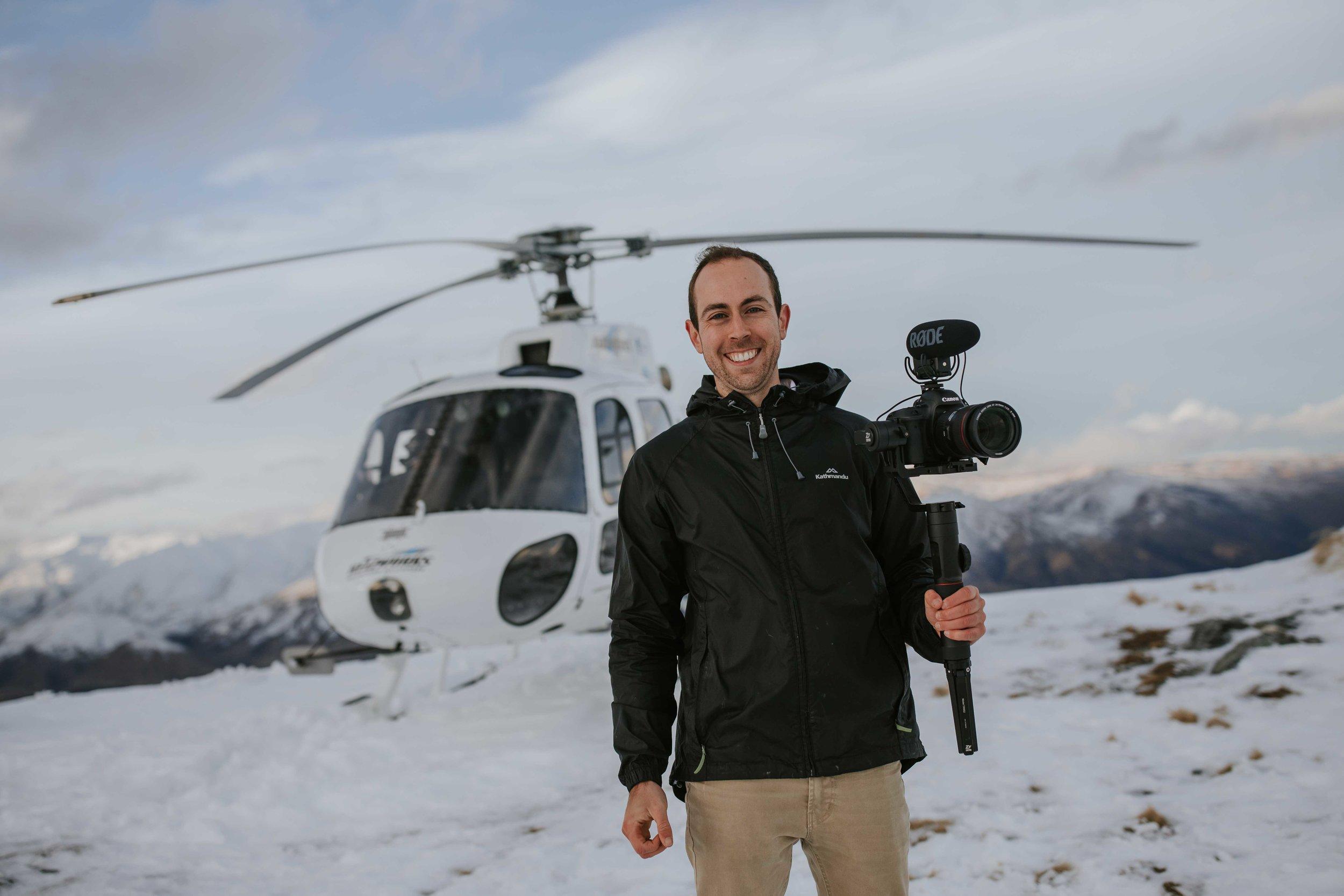 How Many Videographers Do You Need? -