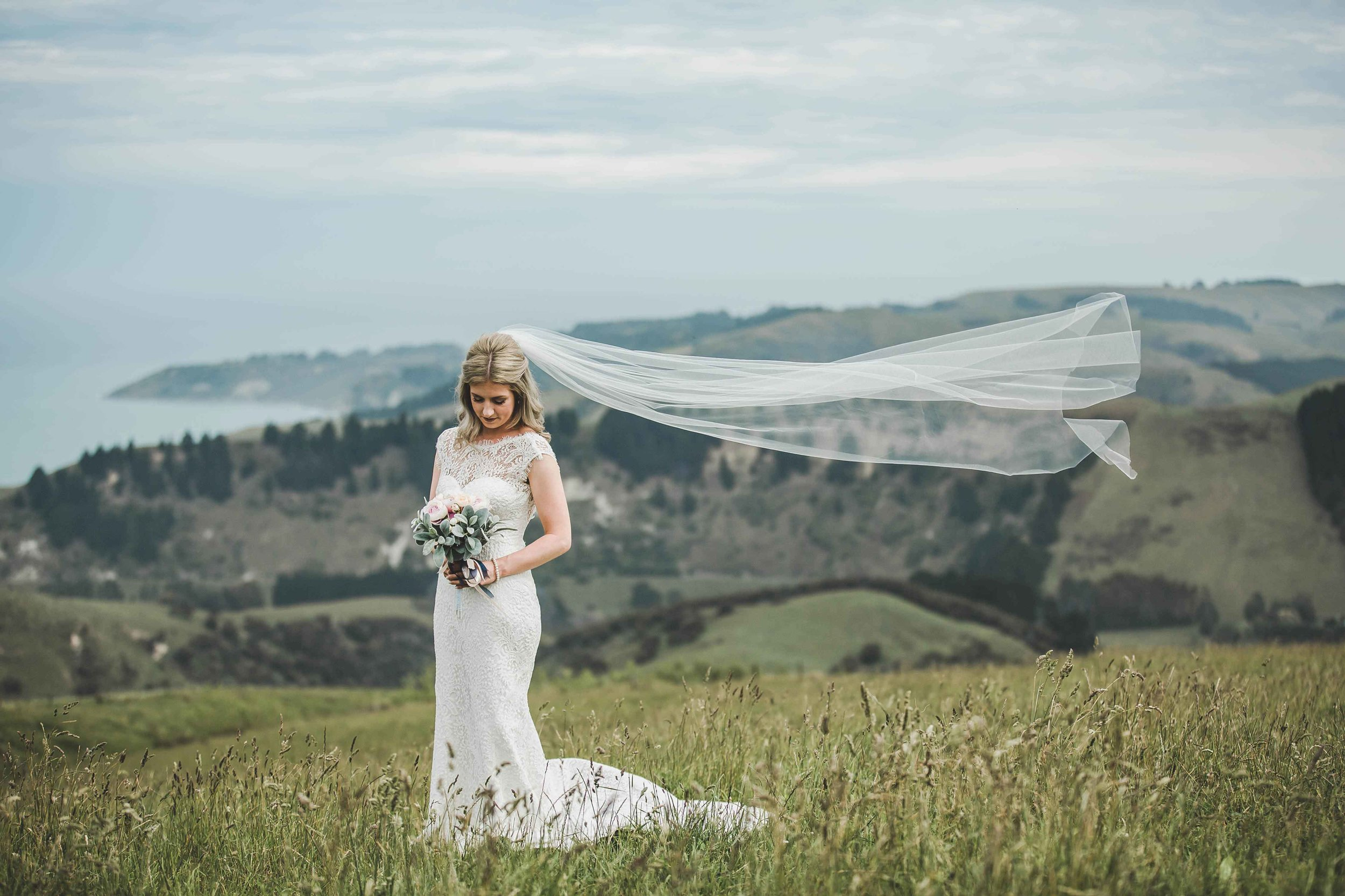 we support FOREST & Bird - Every wedding we donate $50 to Forest & Bird. Together we are helping to protect and defend New Zealand's natural environment and wildlife.