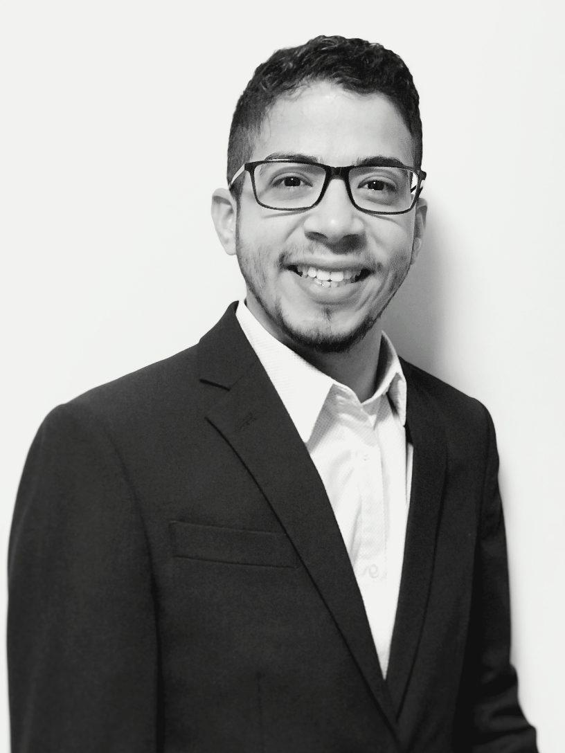 JEFFREY RAMIREZ - OWNER & PRINCIPAL INTERIOR DESIGNER