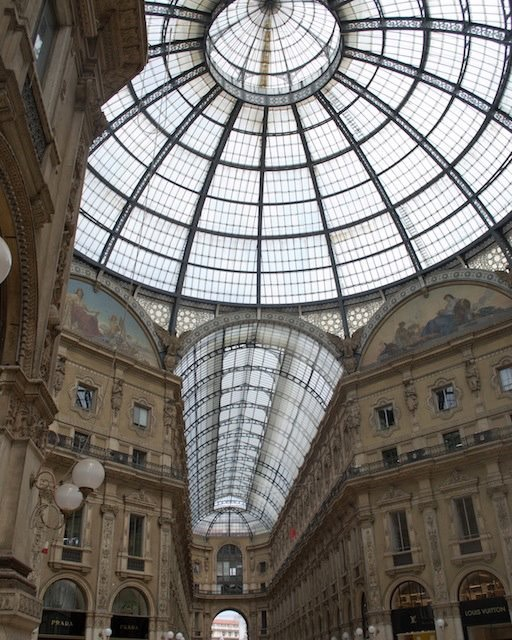 Galleria Vittorio Emanuele II is Italy's oldest active shopping mall and a major landmark in Milan. This photo was taken during the summer of 2012 when I studied Product Design in Milan. . . . . . . #jeffreyramirezdesigns #interiordesigninspiration #jeffreyramirez #interiordesigner #interiordesignersofinsta #inspiringliving #tbt #throwbackthursday #summer2012 #Milano #domus #naba #  #interiordesignerslife #interiordesignercincinnati #luxurydesigner #luxuryliving