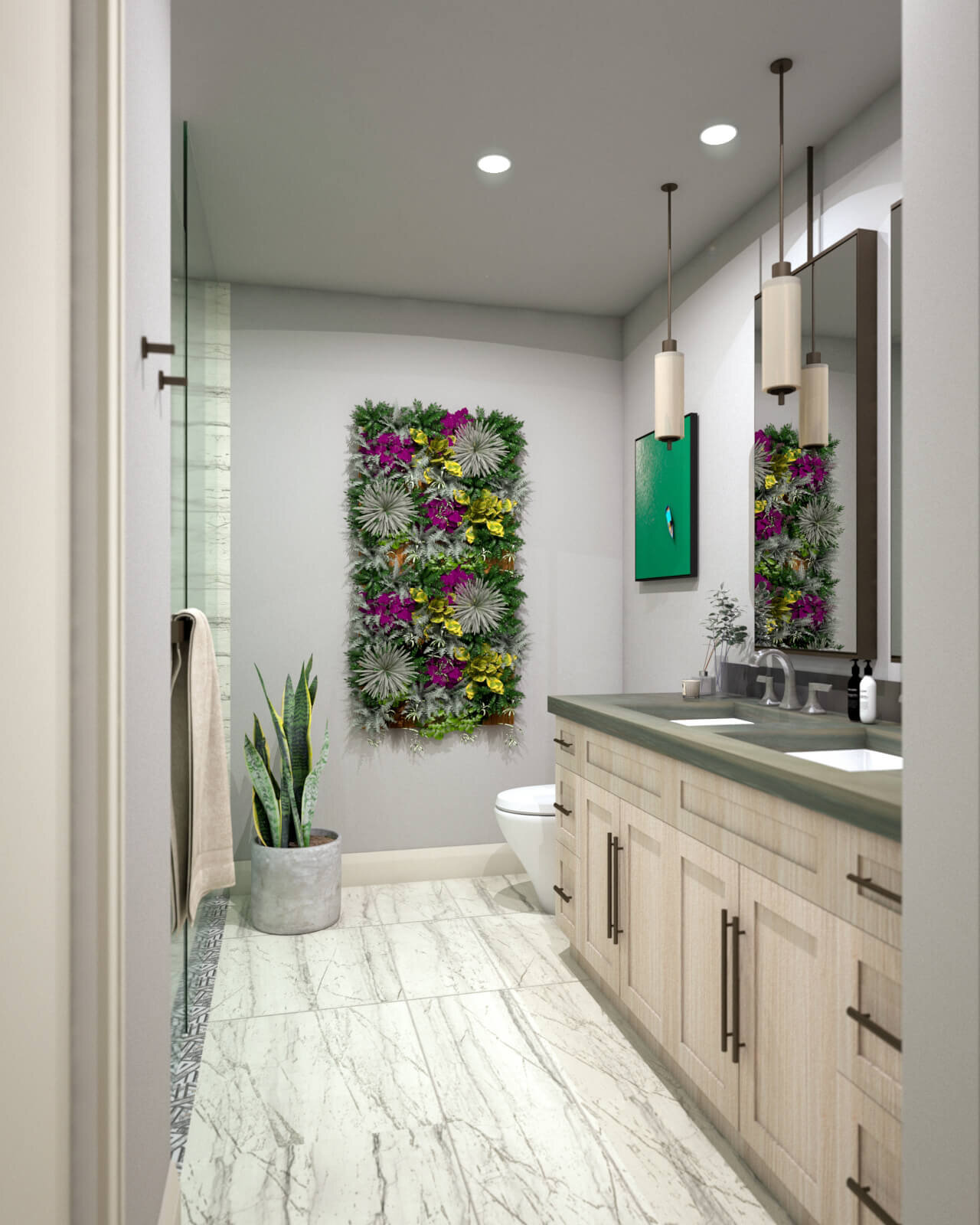 Jeffrey Ramirez Designs - Contemporary Bathroom Design1.jpg