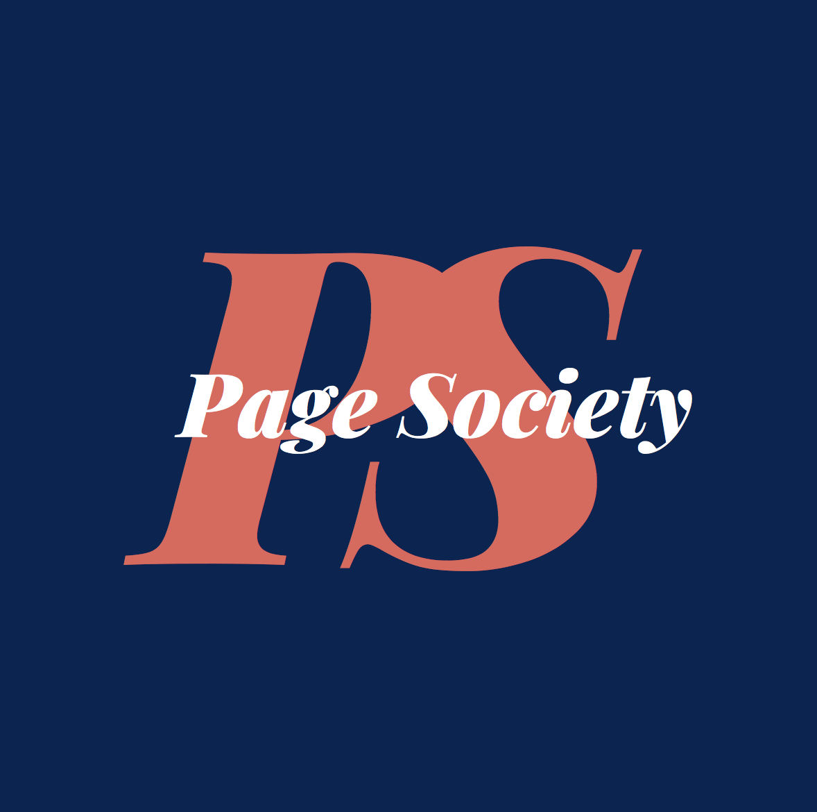 The Page Society - Toronto Writing Group