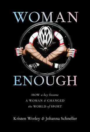 Woman Enough by Kristen Worley - Book Launch