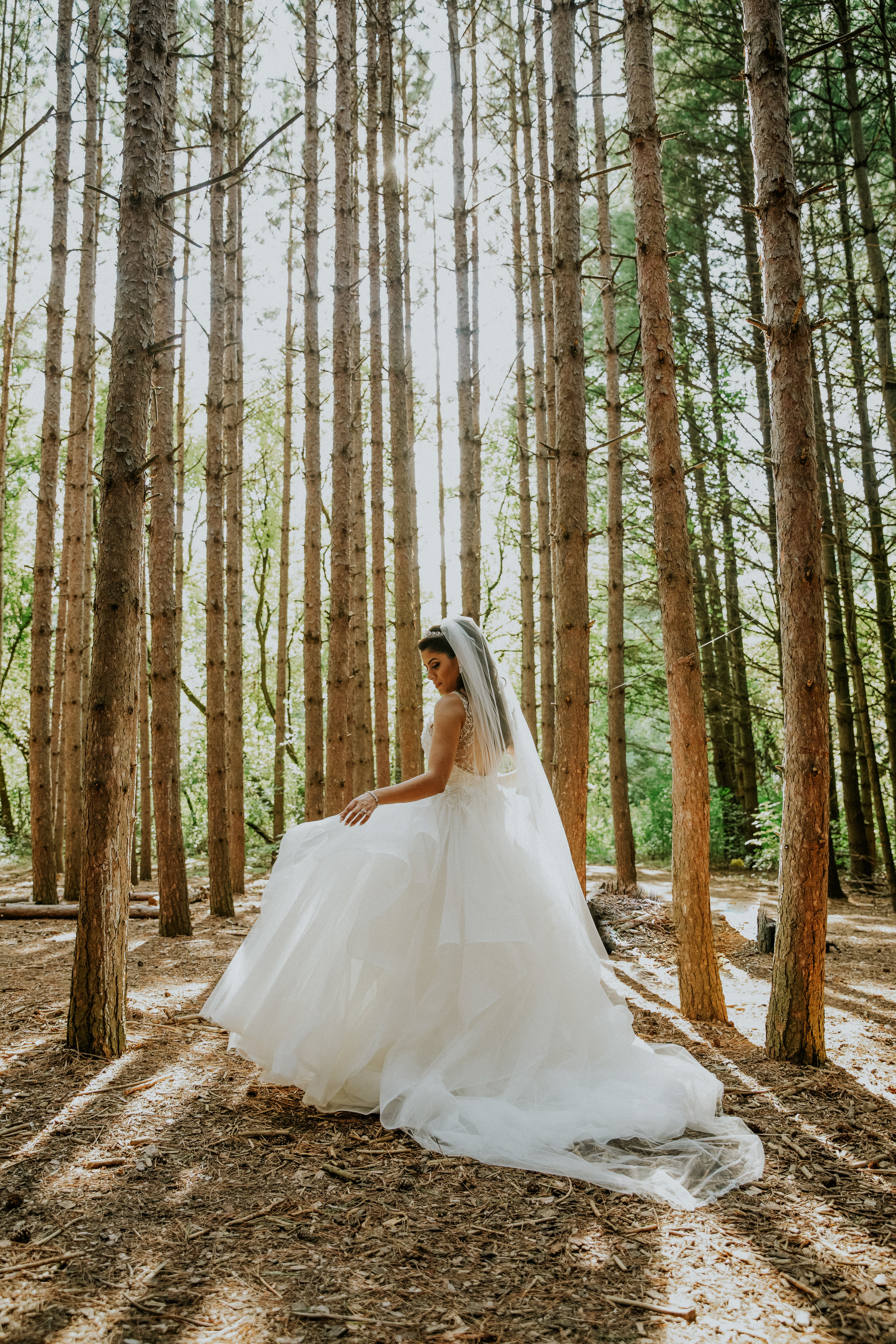 """""""When I was desperate to find a photographer I came across Trent, and it was the best decision me and my husband made!""""   - Rania and Ghassan"""