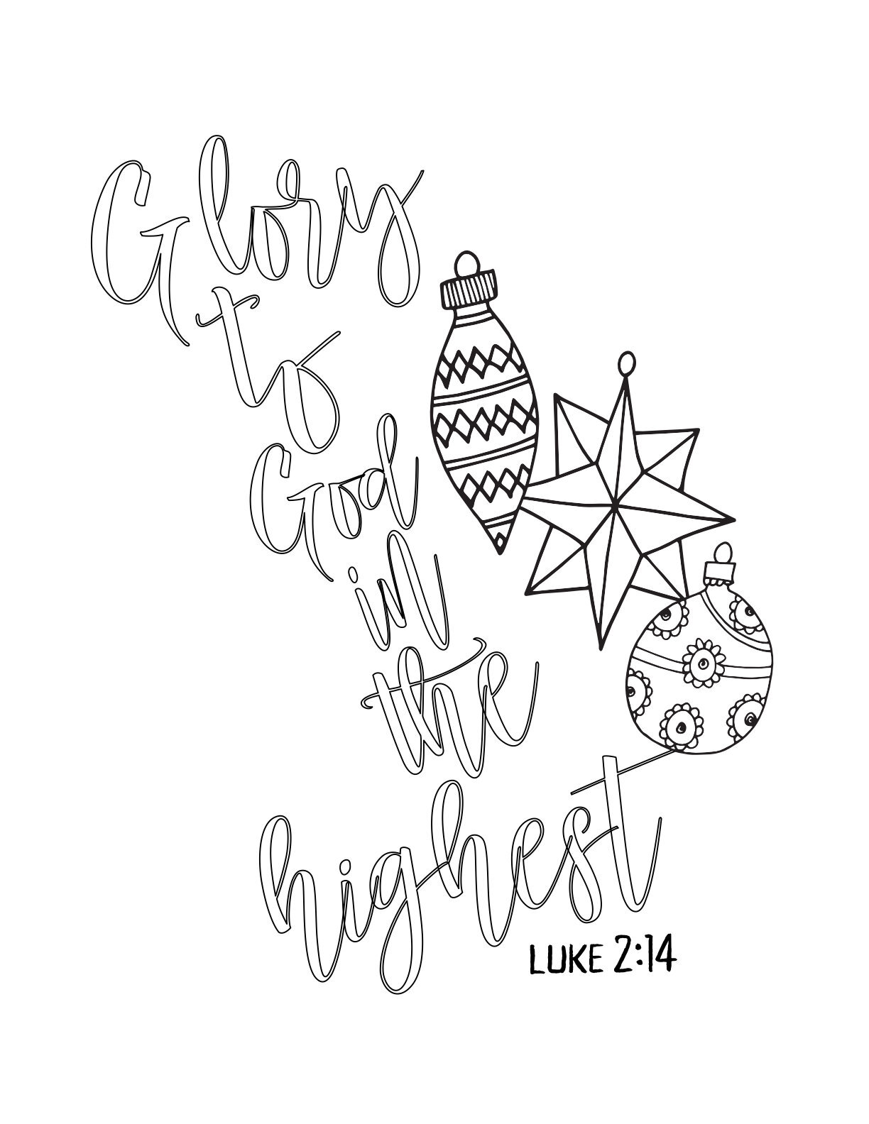 coloring pages : Christmas Color By Numbers For Adults Christmas ... | 1294x1000