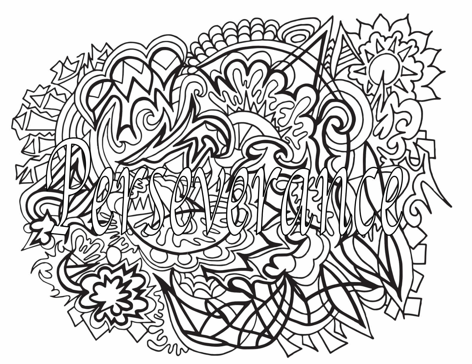 Perseverance 2 Free Printable Coloring Pages Stevie Doodles Free Printable Coloring Pages