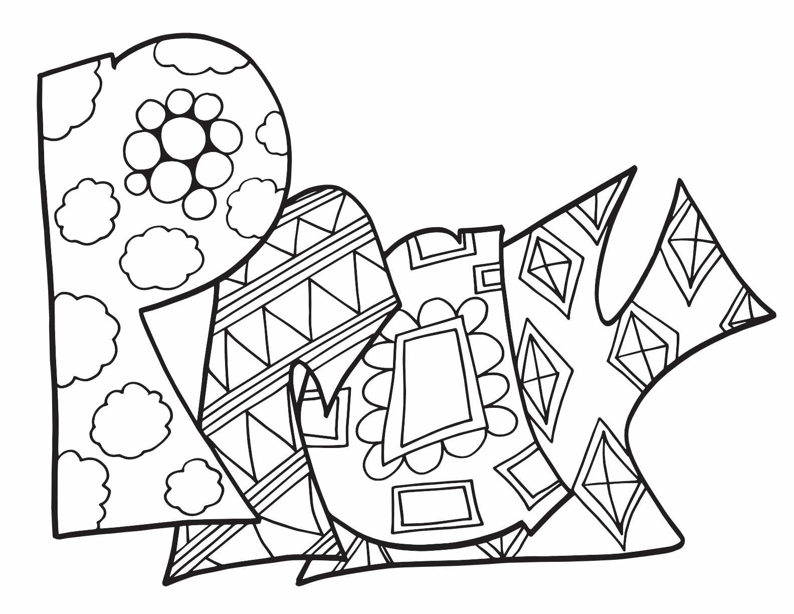 Children Praying Coloring Pages Children Praying Coloring Pages ...   773x1000