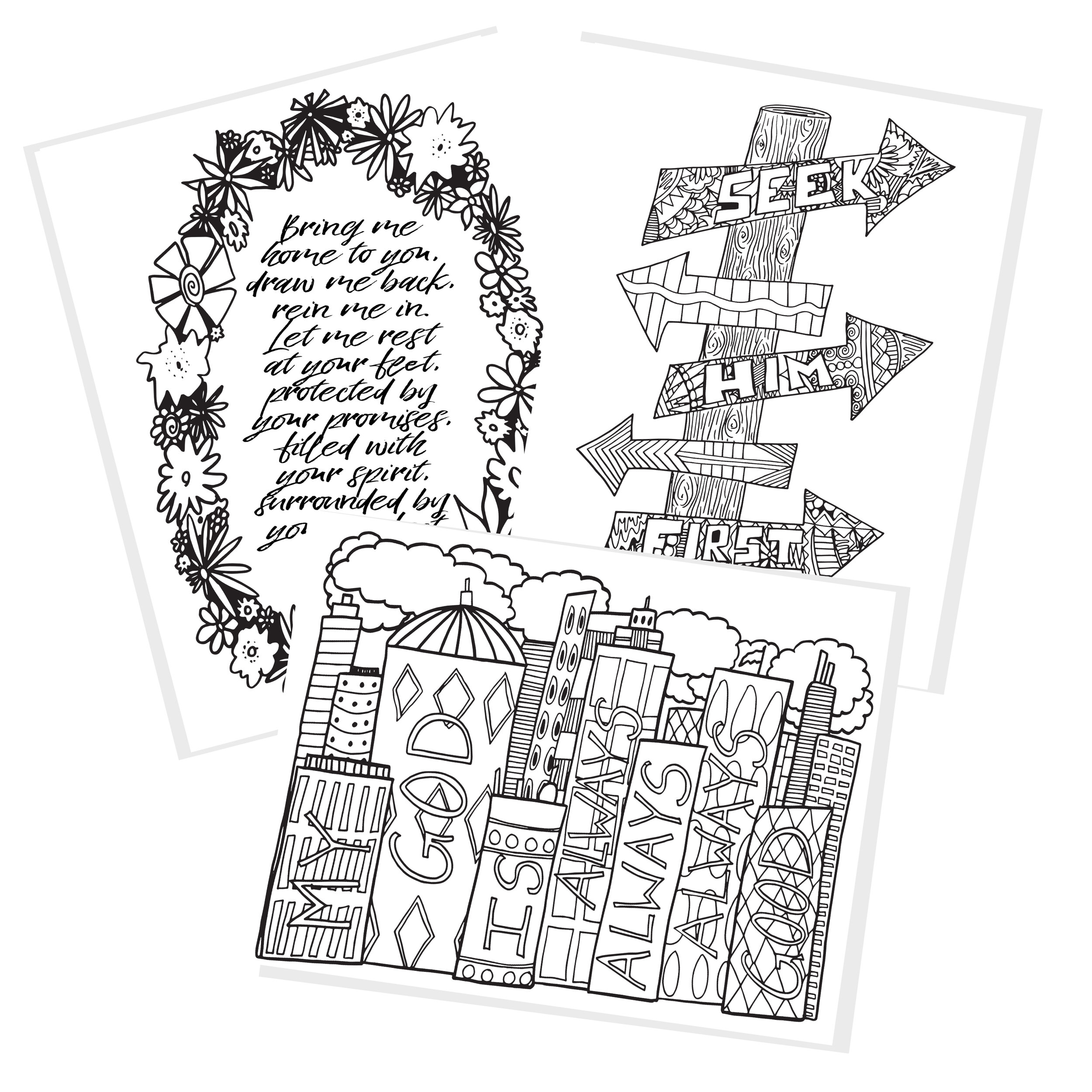 Capturing Thoughts Coloring Book Mockup 3.jpg