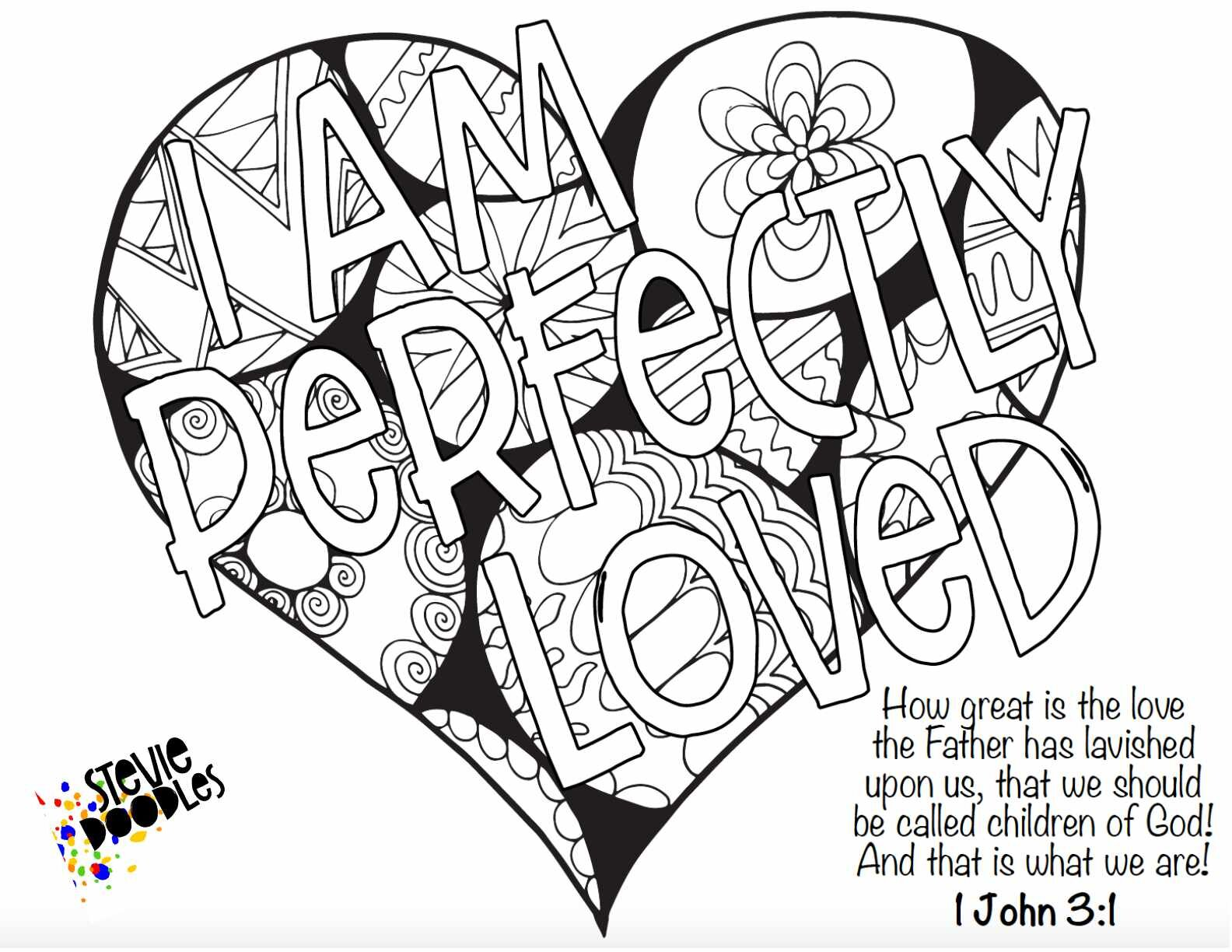 Free Bible Coloring Pages For Kids | Haramiran | 773x1000