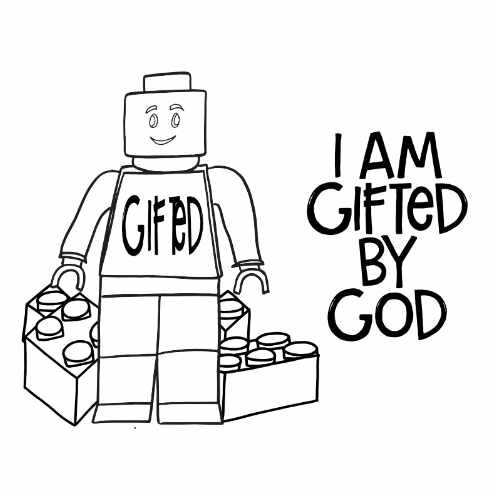 Lego Gifted