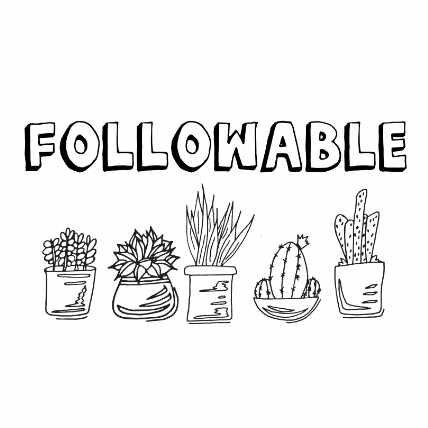 Followable