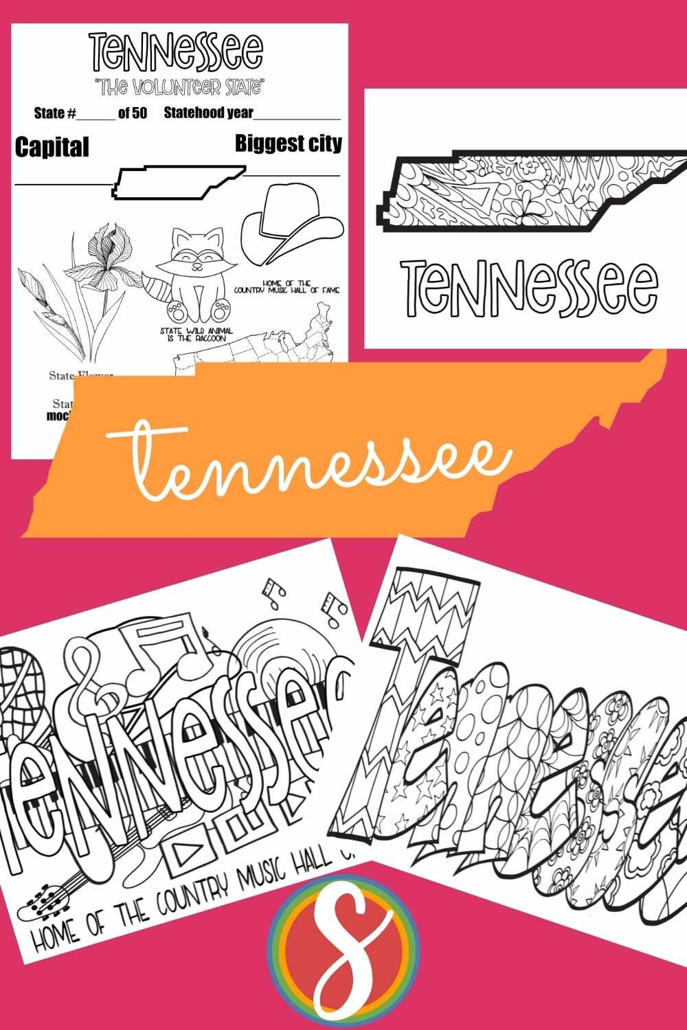 Free printable coloring sheets about the united states - activity pages free to print and color