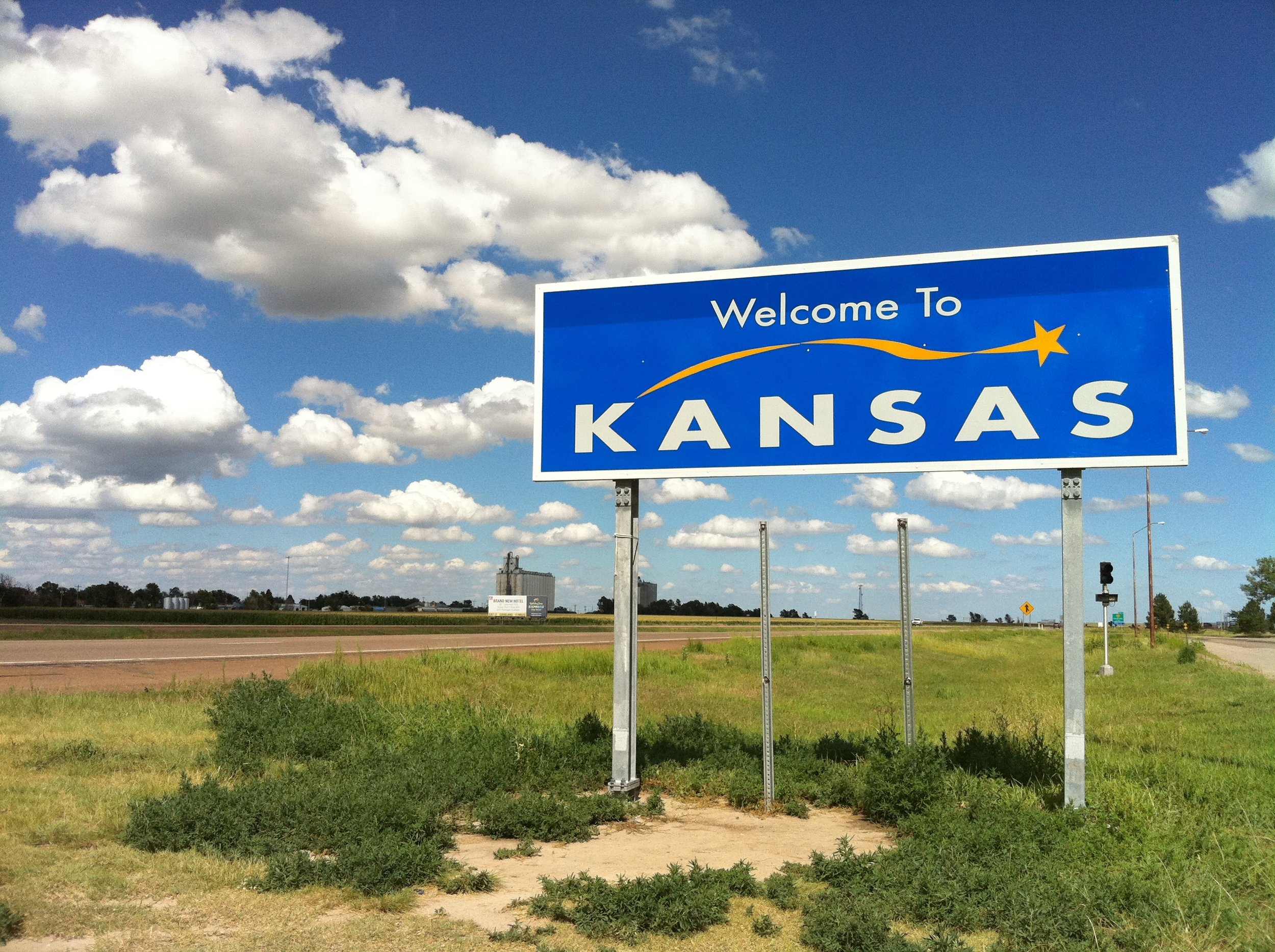 Sell Property with Back Taxes in Kansas