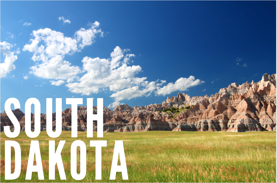 Sell Property with Back Taxes in South Dakota