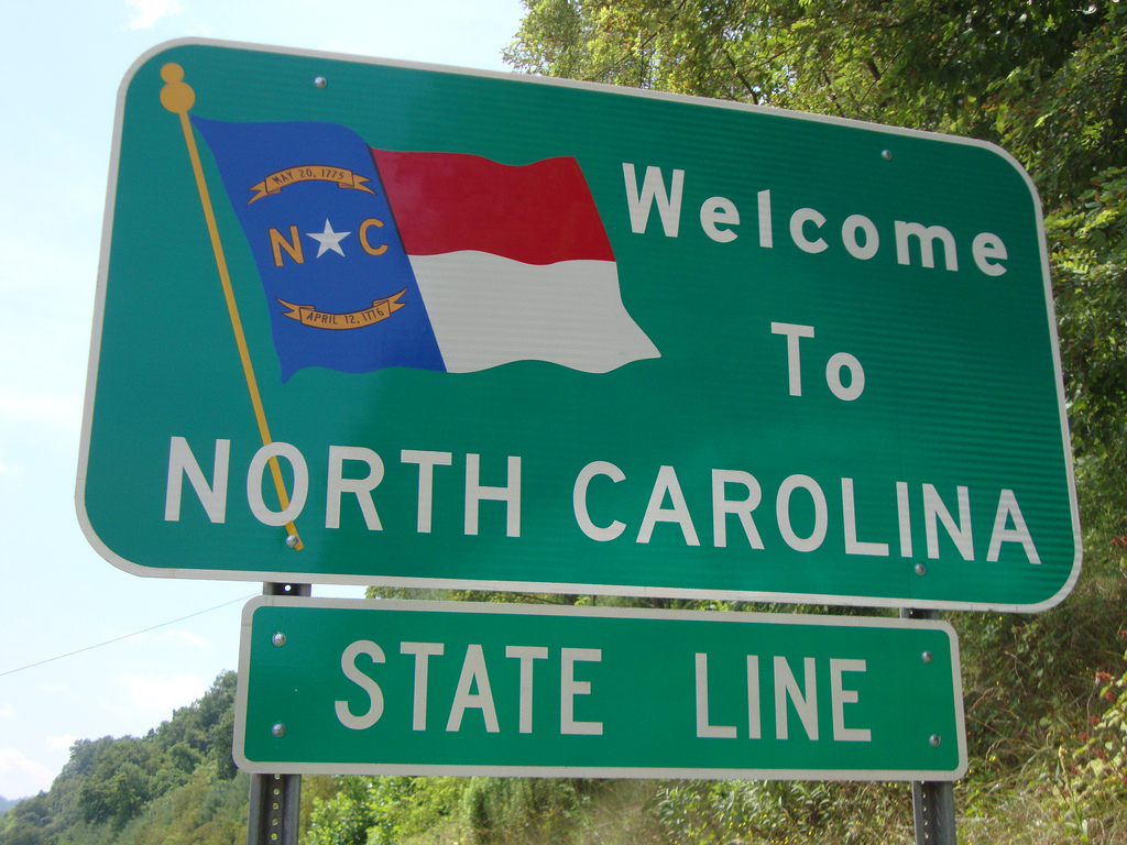 Sell House Before Property Tax Foreclosure North Carolina — Can I