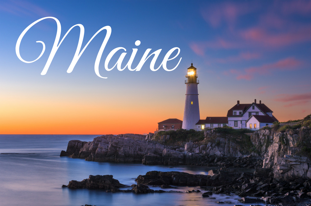 Sell Property with Back Taxes in Maine