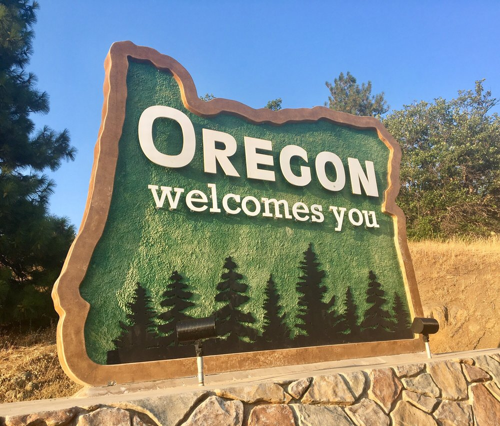Sell Property with Back Taxes in Oregon