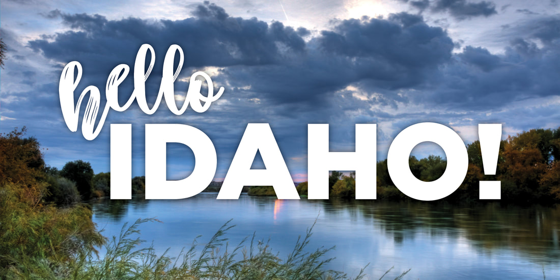 Sell Property with Back Taxes in Idaho
