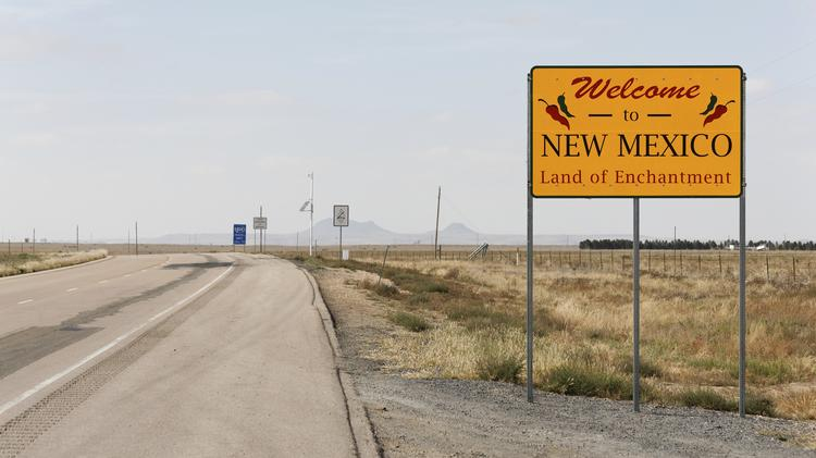 Sell Property with Back Taxes in New Mexico