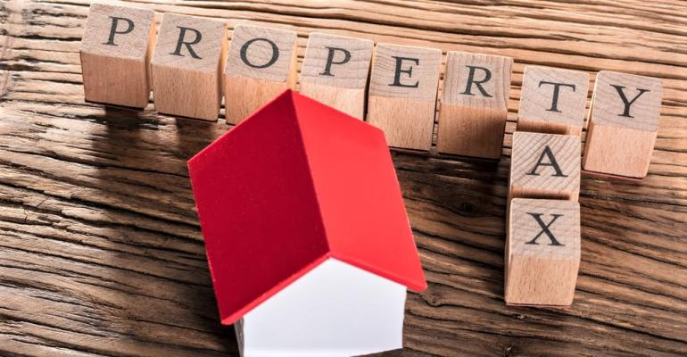 Sell Property with Delinquent Taxes