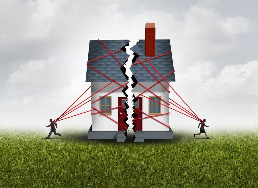 How to Divide Real Estate Inheritance