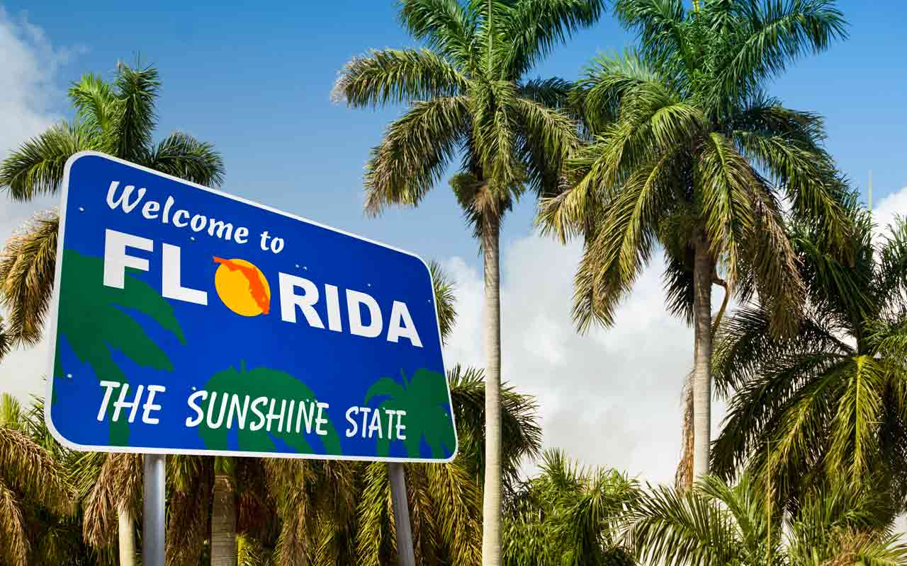 Out of State Property Taxes Florida