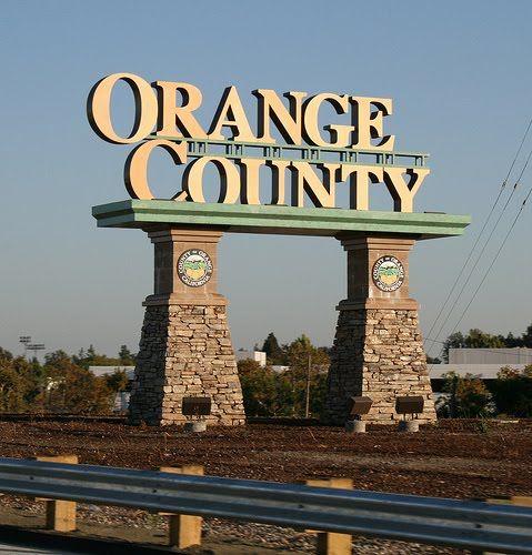 Orange County Property Tax