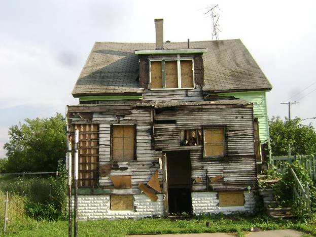 My House is Falling Apart and I Can't Afford to Fix It
