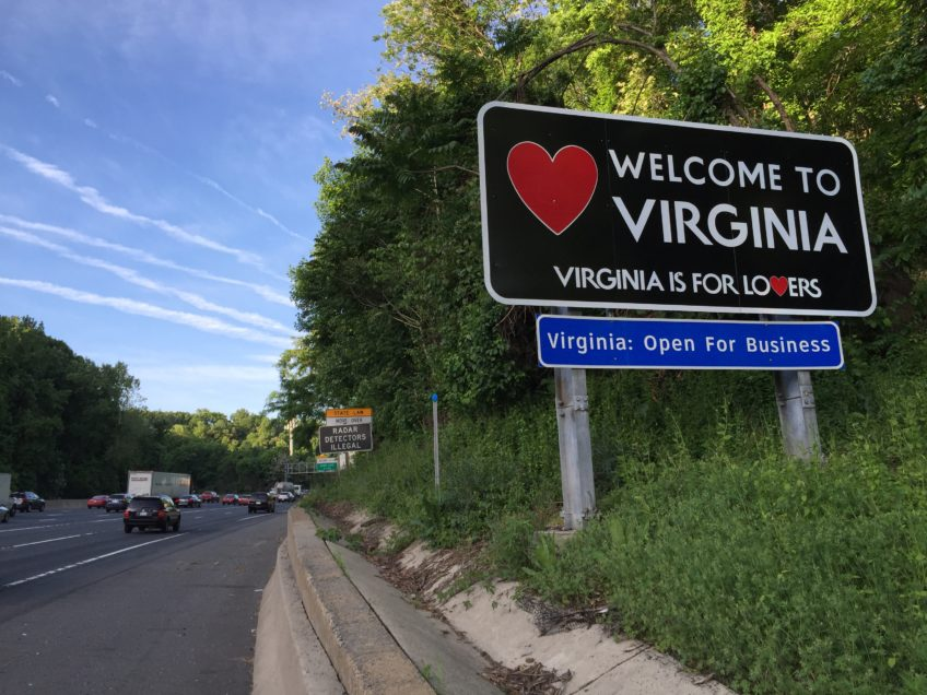 Virginia Home Buyers