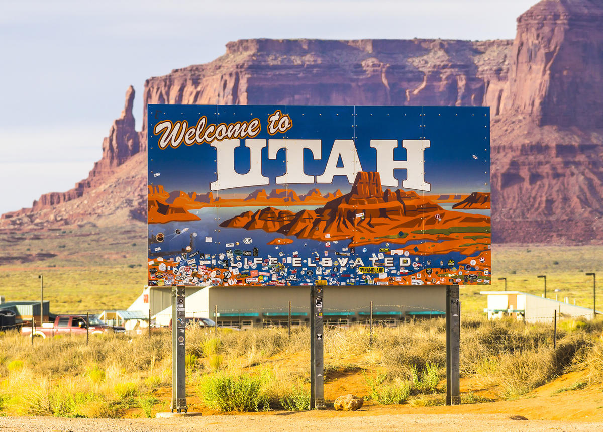 Utah Home Buyers