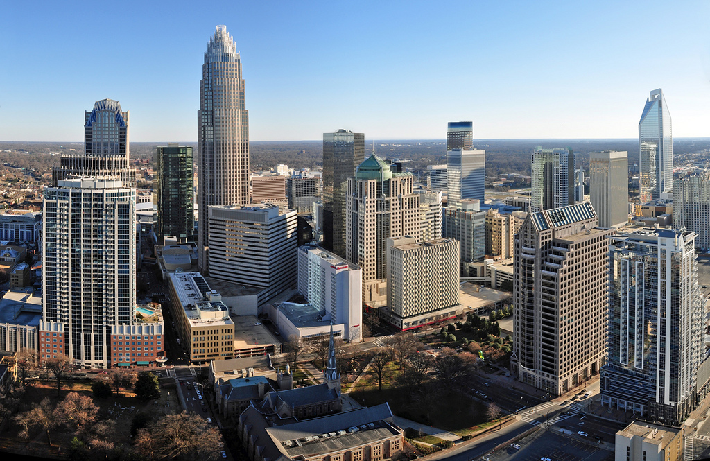 Charlotte Home Buyers