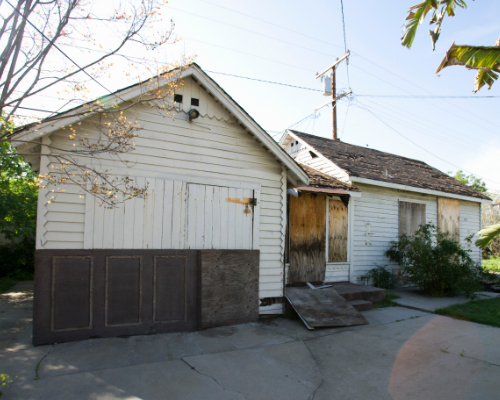 We Buy Ugly Houses Richmond VA