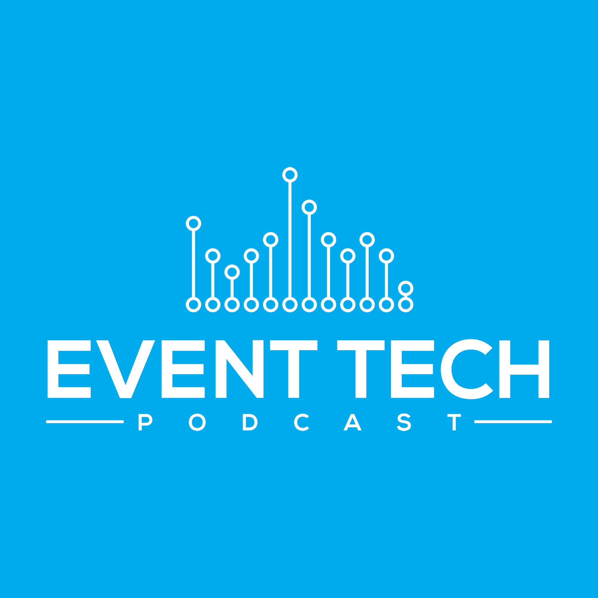 Event Tech Podcast - Weekly podcast focusing event technology trends. Originally created by John Federico and then passed to Brandt Krueger and I to take on the legacy.