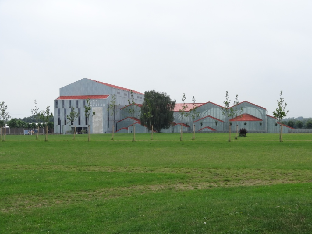 Het LVR Römermuseum