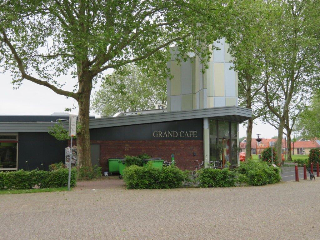 Grand Café Ipse de Bruggen