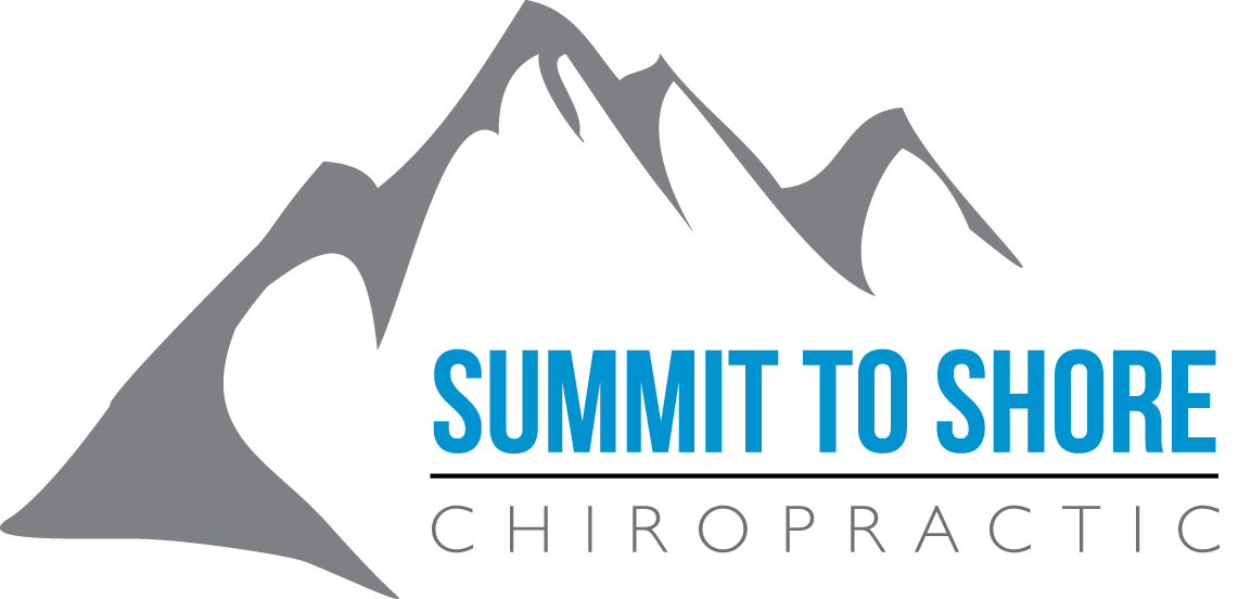 Logo for Summit to Shore Chiropractic