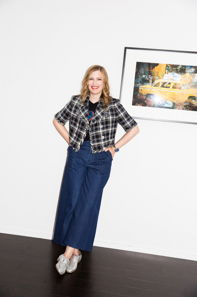 CHANEL's Dermatologist Has An Exhibit's Worth Of The Designer (And A Drum Set) In Her Closet  COVETEUR Stylist Assistant