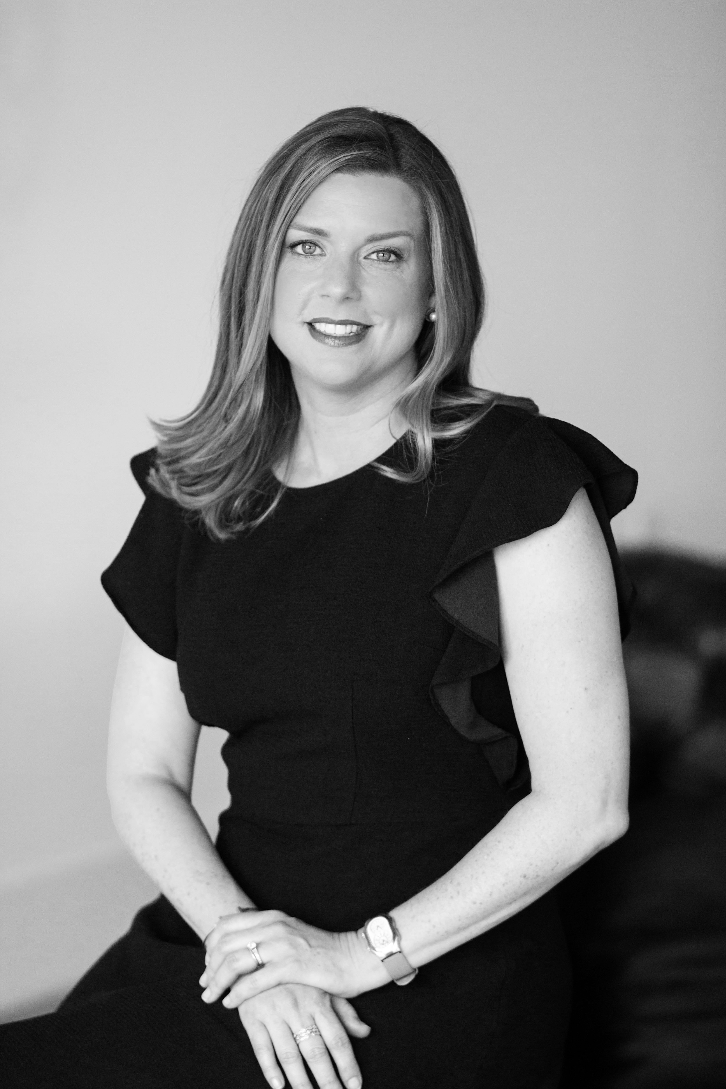 Jennifer Petree, Founder