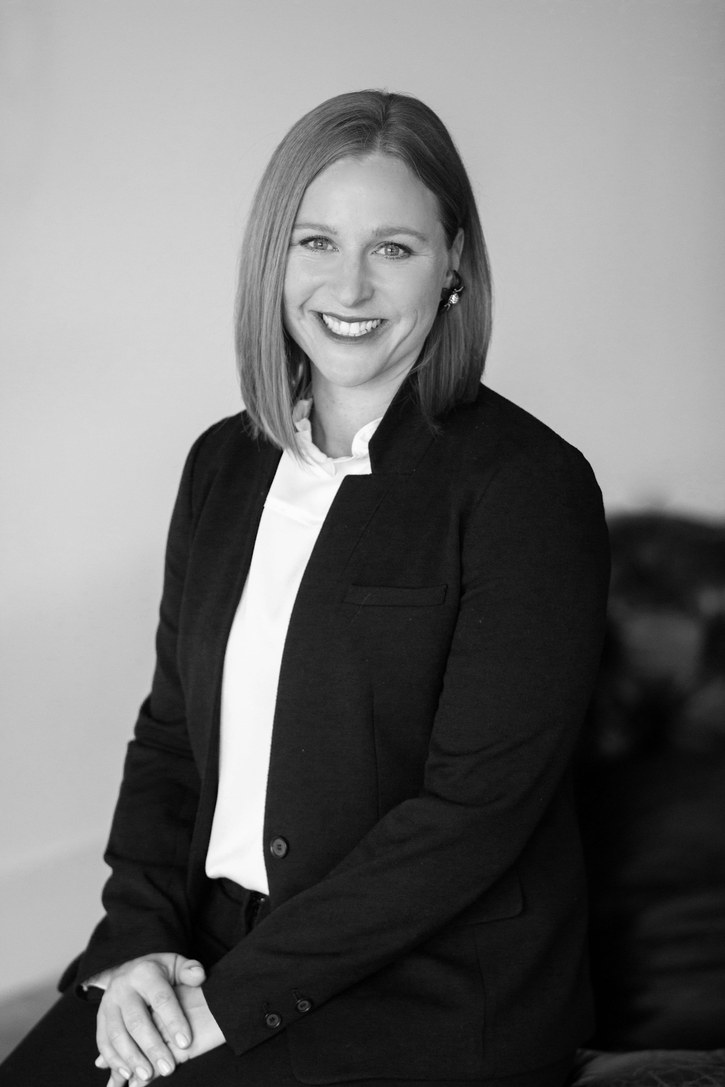 Whitney Russell, Partner