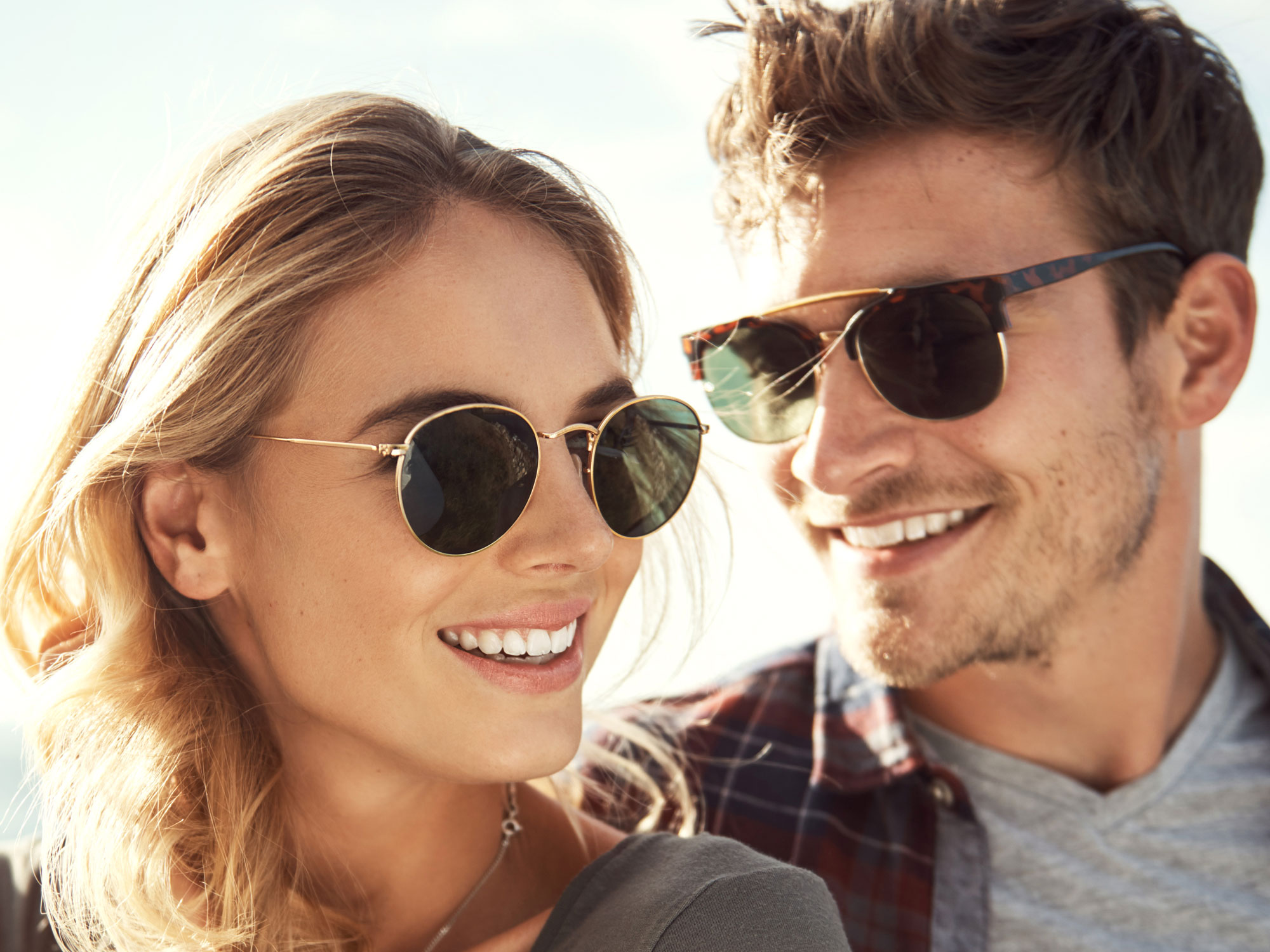 Polarized - Aspect Polarized sunglasses feature the latest in polarized lens technology glare free vision in a variety of frame and lens colour options. The result are clearer vision and reduced eye fatigue and headaches due to glare exposure.