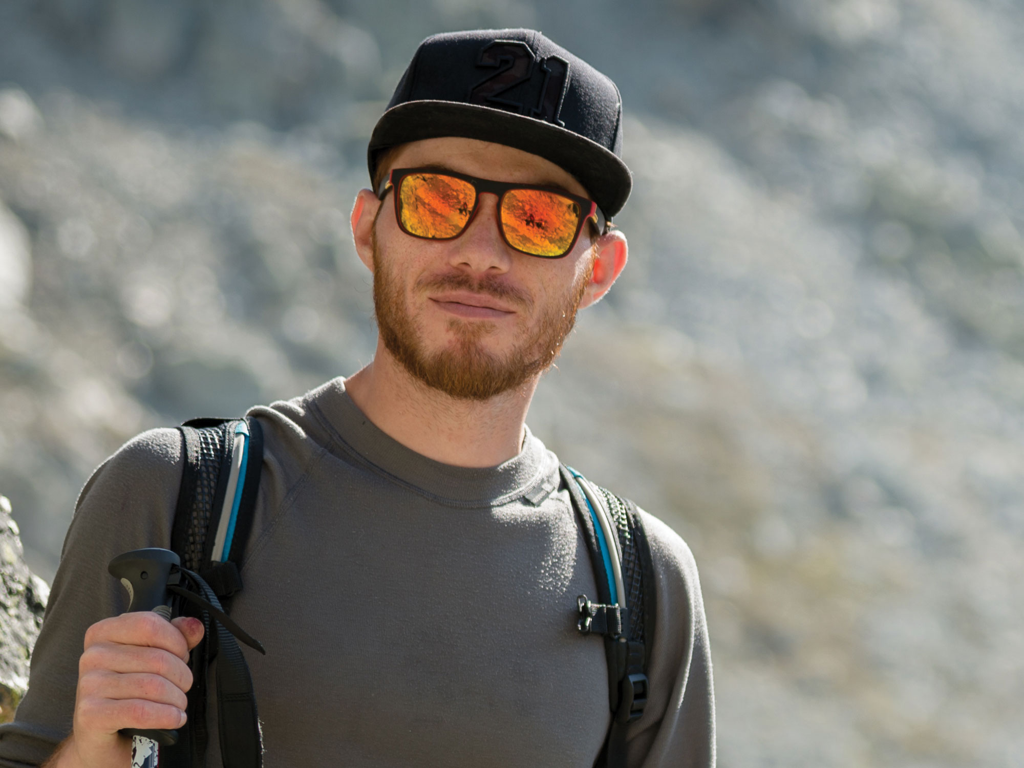 Active - Aspect Active combines the latest styling from our Australian beach culture trends coupled with sports specific designs offering a sunglass for any activity.