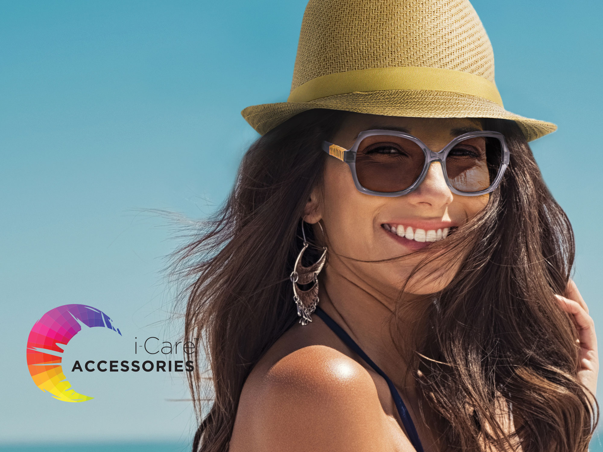 Accessories - i-Care Accessories is a collection of Winter & Summer apparel accessories, offering styles to suit every member of the family. The range includes an extensive variety of hats, scarves and gloves in on-trend designs made in high quality materials to ensure maximum style and value.
