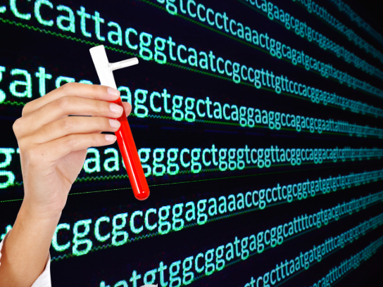 Technology + Diagnostic Evaluation - Get guidance on the use of the most current technologies in gene testing, from targeted genotyping to whole genome sequencing. Read more.
