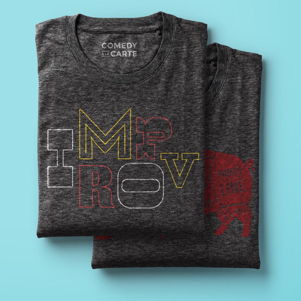Premium T-Shirts - $24.99
