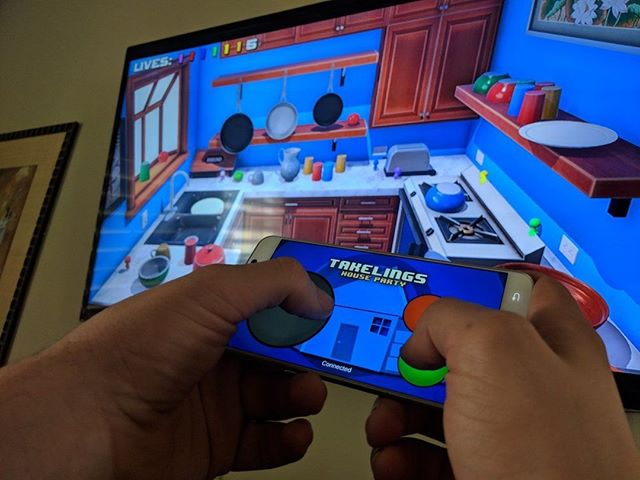 Check out our first Dev Blog! https://buff.ly/2EkSaw7 ⠀ .⠀ .⠀ .⠀ .⠀ .⠀ .⠀ #takelingshouseparty #takelings #vr #localmultiplayer #indiegame #roomscale #roomscalevr #dimnhouse