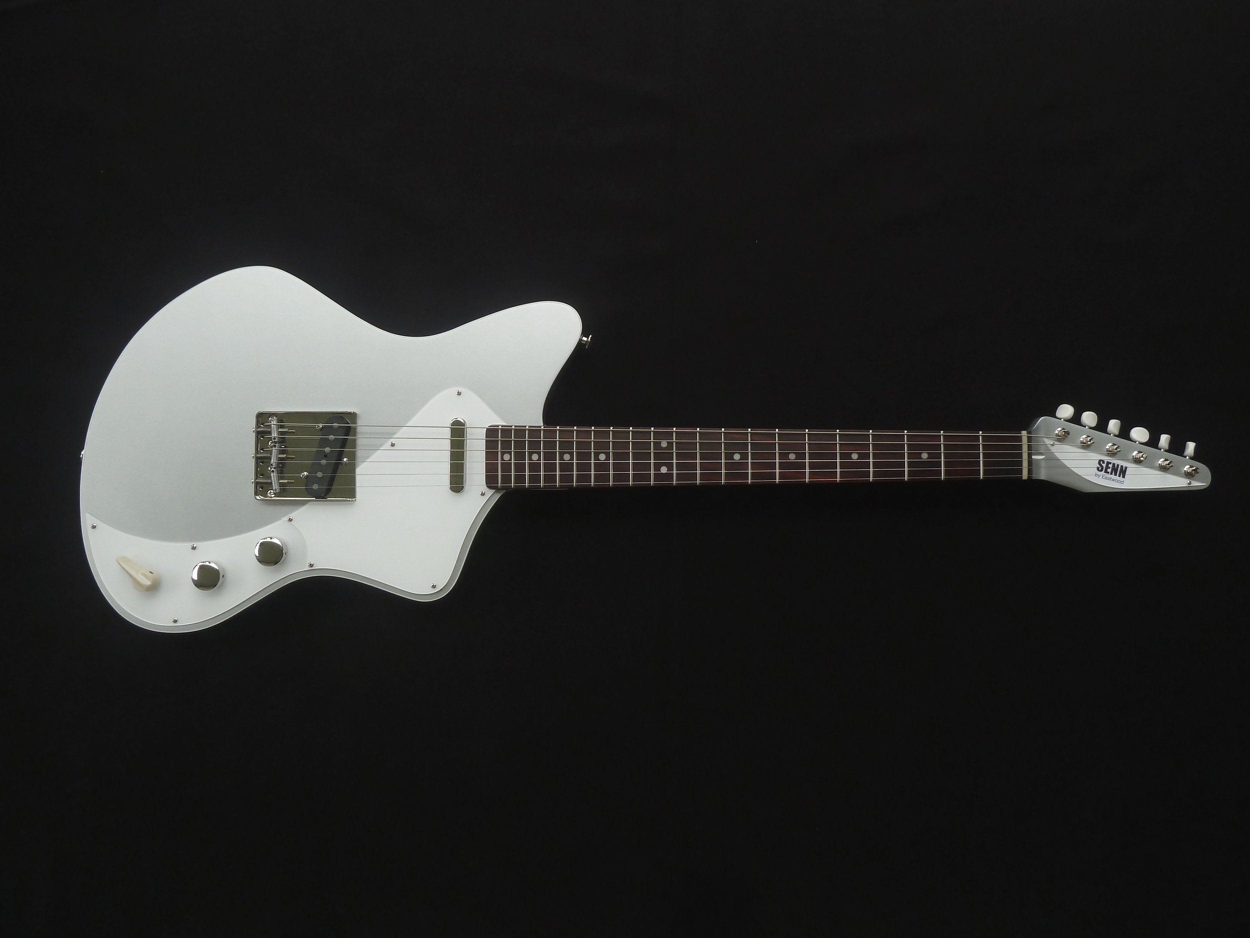 Senn By Eastwood - Click here for info and to purchase Senn by Eastwood guitars