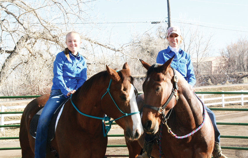 Removing self-doubt through horses - Program offers rehabilitated horses to help humans overcome life difficulties… READ MORE