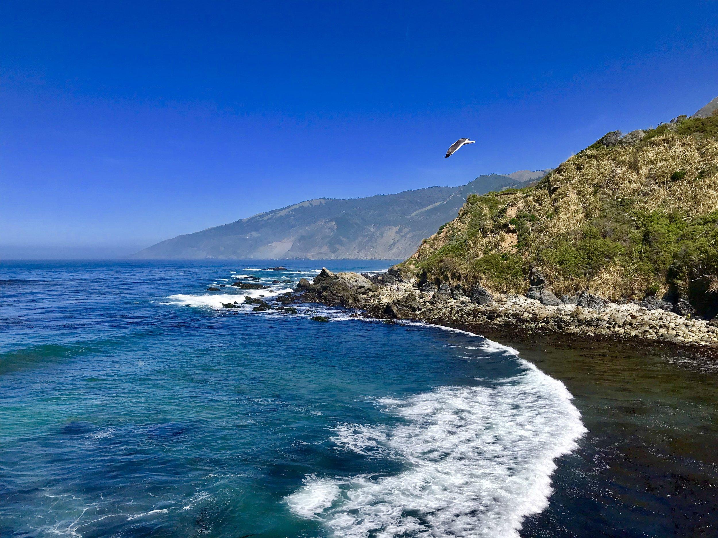 Big Sur // California